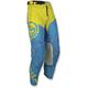 Blue/Hi-Viz Sahara Pants
