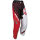 Red/Black Qualifier Pants