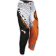 Orange/Black Qualifier Pants
