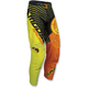 Orange/Hi-Viz Qualifier Pants