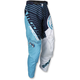 Blue/White Qualifier Pants