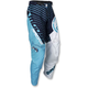Youth Blue/White Qualifier Pants