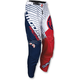 Youth Red/White/Blue Qualifier Pants
