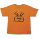 Youth Orange Agroid T-Shirt