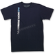 Navy Race Day Tee Shirt