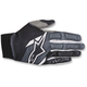 Black/Anthracite Aviator Gloves