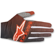 Orange/Blue Dune-1 Gloves