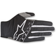Black/White Dune-1 Gloves