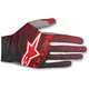 Red/Black Dune-1 Gloves