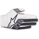 White/Black Dune-2 Gloves