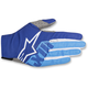 Blue/Aqua Dune-2 Gloves