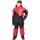 Youth Red/Black.White Squadron Monosuit