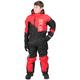 Youth Red/Black.White Squadron Monosuit