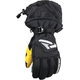 Black Transfer Glove