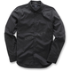 Black Ambition Long Sleeve Shirt