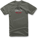 Military Green Jefe T-Shirt