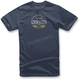 Navy Jefe T-Shirt