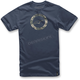 Navy Ring T-Shirt
