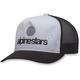 Black Origin Hat - 1037-81002-10