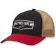 Black Emblem Hat - 1037-81025-10
