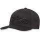 Black Blaze Flexfit Hat