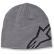 Charcoal Corp Shift Beanie - 1036-81023-18