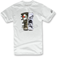 White Roots Classic T-Shirt