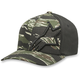Military Green Corp Camo Hat