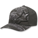 Charcoal Corp Camo Hat