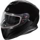 Black Thunder 3 SV Snow Helmet