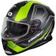 Matte Hi-Vis Thunder 3 SV Trace Snow Helmet