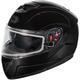 Black Atom SV Modular Snow Helmet