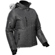 Women's Heather Black Tempest Jacket