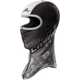Black/Gray Team Sublimated Balaclava - 77-120A