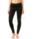 Women's Black Moto Leggings