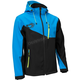 Black/Blue/Hi-Vis Barrier G2 Tri-Lam Jacket