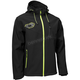 Black/Hi-Vis Barrier G2 Tri-Lam Jacket