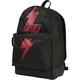 Dark Red Throttle Backpack - 19571-208-OS