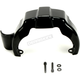 Gloss Black Precision Transmission Shroud - 6442