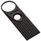 Black Finned Dash Panel - 04-20-1