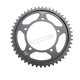 Induction Hardened Black Zinc Finished 525 48 Tooth Rear Sprocket - JTR1792.48ZB