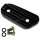 Finned Inspection Cover - 10-664-1