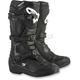 Black Tech 3 Boots