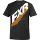 Black/Orange CX T-Shirt