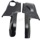 Left & Right Side Skid Plate - Bash Plate - SDBP450-BK
