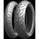 Front Scorcher 21 120/70R-17 Blackwall Tire - 50899