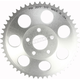 Aluminum Rear 51 Tooth Drive Sprocket - 2077-51C