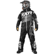 Black/Charcoal Boost Lite Monosuit