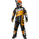 Black/Orange Boost Lite Monosuit