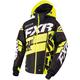 Black/Hi-Vis/White Boost X Jacket